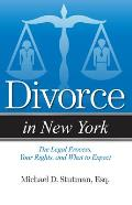 Divorce in New York: The Legal Process, Your Rights, and What to Expect (Divorce in)