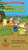 Green Hamster and the Quest for Fun