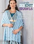 33 Knit Shawls