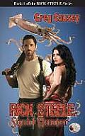 Rick Steele: Squid Hunter