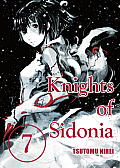 Knights of Sidonia #07: Knights of Sidonia, Volume 7