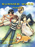Summer Wars, Part 2 (Summer Wars)
