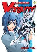 Cardfight!! Vanguard, Volume 1 (Vanguard.)