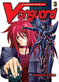 Cardfight Vanguard Volume 3