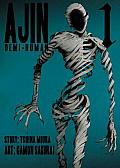 Ajin, Volume 1: Demi-Human (Demi-Human)