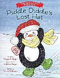 Adventures of Piddle Diddle, the Widdle Penguin Piddle Diddle's Lost Hat