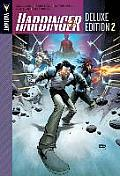 Harbinger, Volume 2