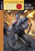 Bloodshot, Book 2