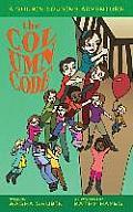 The Column Clue: A Shubin Cousins Adventure