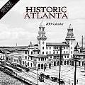 Historic Atlanta Calendar