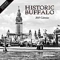 Historic Buffalo