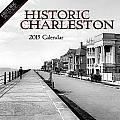 Historic Charleston 2015 Calendar