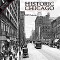 Historic Chicago 2015 Calendar