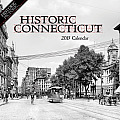 Historic Connecticut 2015 Calendar