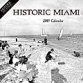 Historic Miami 2015 Calendar