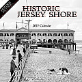 Historic Jersey Shore 2015 Calendar