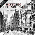 Historic Pittsburgh 2015 Calendar