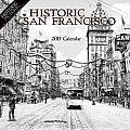 Historic San Francisco 2015 Calendar