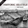 Historic Seattle 2015 Calendar