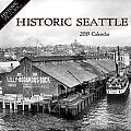 Historic Seattle 2015 Calendar