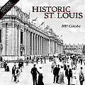 Historic St. Louis 2015 Calendar