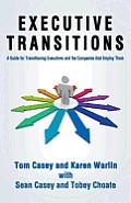 Executive Transitions-Plotting the Opportunity