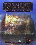 Numenera RPG Tides Of Numenera The Explorers Guide