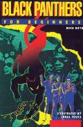 Black Panthers for Beginners (For Beginners)