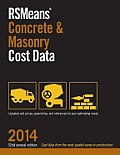 RSMeans Concrete & Masonry Cost Data (Means Concrete & Masonry Cost Data)