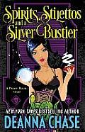 Spirits, Stilettos, and a Silver Bustier: Paranormal Mystery