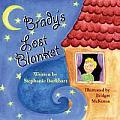 Brady's Lost Blanket