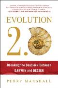 REvolution Breaking the Deadlock Between Darwin & Design