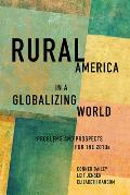 Rural America In A Globalizing World Problems & Prospects For The 2010s