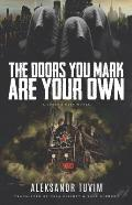 Doors You Mark Are Your Own A Joshua City Novel