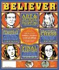 The Believer, Issue 107