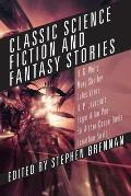 Classic Science Fiction & Fantasy Stories