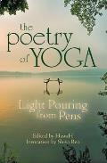 Poetry of Yoga Light Pouring from Pens