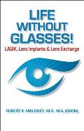 Vision Correction Surgery: The Latest in Lasik and Other Surgeries to Improve Your Vision