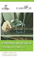 Auditoria de Sistemas: Estandar Cobit 4.1
