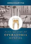 Fundamentos de Operatoria Dental