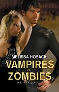 Vampires Vs Zombies - The Apocalypse