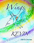 Wings for Kevin