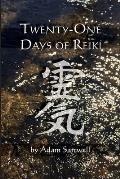 Twenty-One Days of Reiki