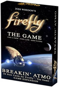 Firefly: The Game -- Breakin' Atmo: Game Booster Expansion Set