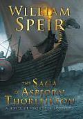 The Saga of Asbjorn Thorleikson