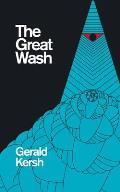 The Great Wash (Original U.S. Title: The Secret Masters) (Valancourt 20th Century Classics)