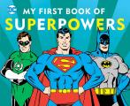 My First Book of Super Powers