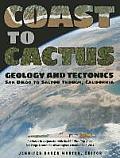 Coast to Cactus: Geology and Tectonics, San Diego to Salton Trough, California