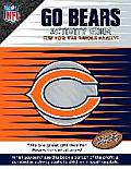 Go Bears Activity Book