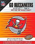 Go Buccaneers Activity Book
